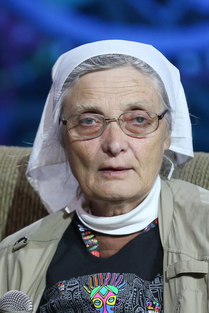 małgorzata chmielwska