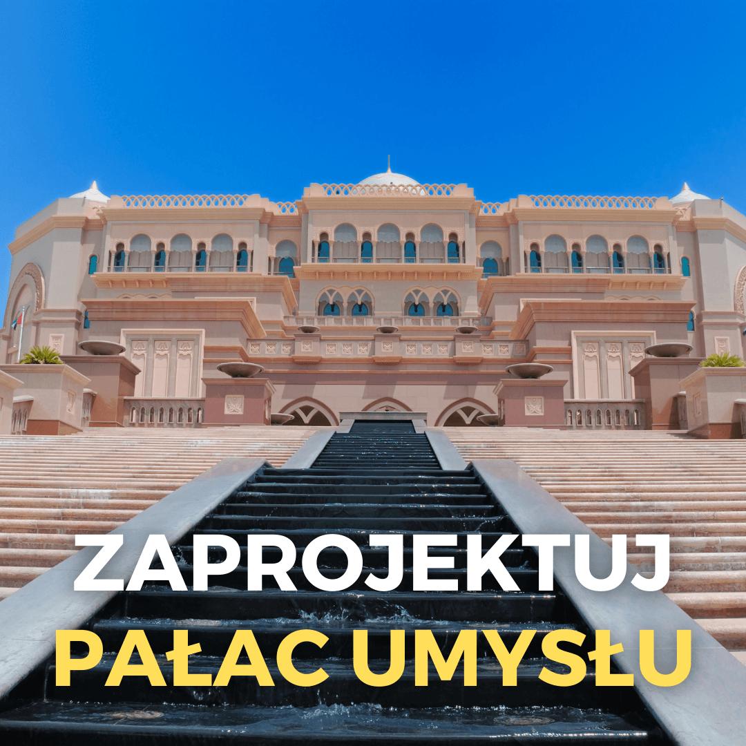 pałac umysłu
